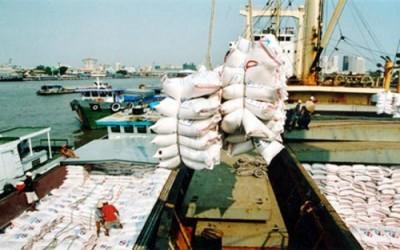 Đẩy mạnh xuất khẩu gạo sang Trung Quốc
